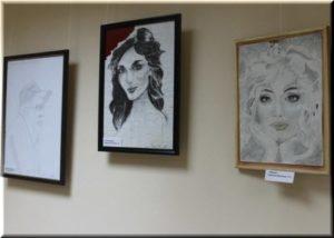 выставка работ пациентов психиатрической больницы симферополь