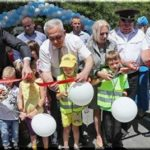 автогородок дети дорога безопасность симферополь открытие 2017