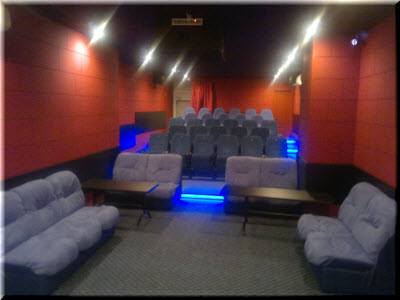 кинотеатр спартак в симферополе фото 1