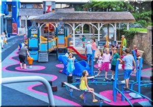лучшие отели Ялты для отдыха с детьми