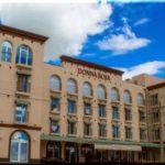 Отель «Донна Роза»: латиноамериканский отдых в Евпатории