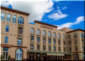 Отель «Донна Роза» в Евпатории