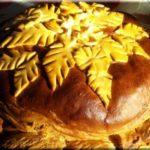 Хлеб в Крыму