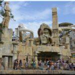 Аквапарк «Атлантида» в Ялте — реальная сказочная страна