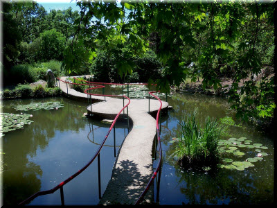 фото Форосского парка