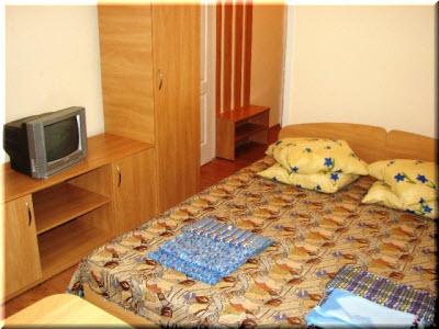фото номеров санатория Запорожье