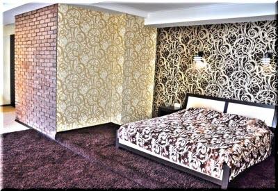 фото в номере отеля Прилив