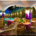 В отеле «1001 ночь» на фестивале «Восточный вояж» туристов ждут танцы и лакомства