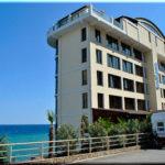 «Калипсо» — лучший отель Алушты для активного отдыха