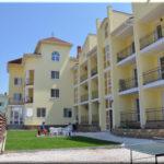 Отель «Марикон»: отличный отдых в сакской Новофедоровке