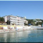 Рейтинг лучших отелей и гостиниц Алушты на берегу моря: ТОП-5