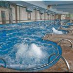 Рейтинг отелей Ялты с бассейнами с морской водой: ТОП-5