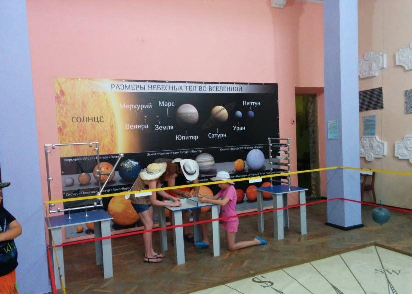 Музей «Знаниум»