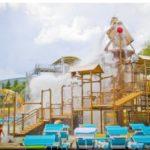 аквапарки Крыма