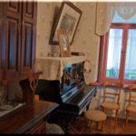 дом музей Чехова в Ялте