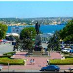 Обзорная экскурсия по Севастополю: узнаем город вместе