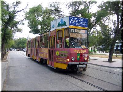 фото Трамвая желаний