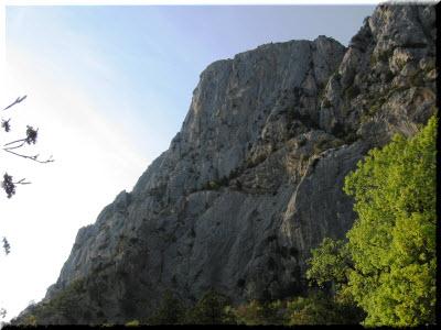 фото горы Куш-Кая