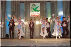 фото с Болгарских встреч 2016