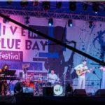 На фестиваль Live in Blue Bay 2017 в Коктебеле приедут иностранные артисты