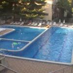 фото с веб-камеры у бассейна отеля Голден