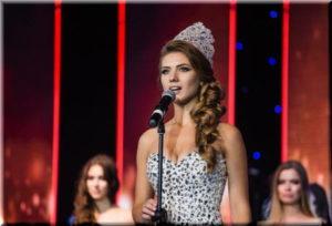 фото с Мисс Крым 2016