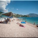 Лучшие пляжи п. Гурзуф (Крым): рейтинг — ТОП-5
