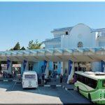 Автобусное расписание «Евпатория – авт. Северная, Севастополь» на 2017 год
