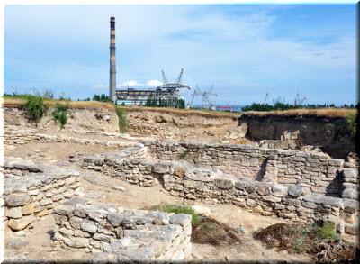 фото города Тиритака