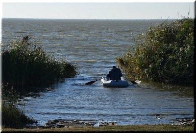 фото озера Кызыл-Яр