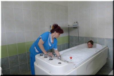 лечение в санатории Днепр