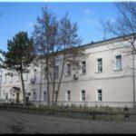 Музей анатомии в Симферополе
