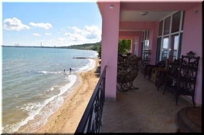 отель Жемчужина моря