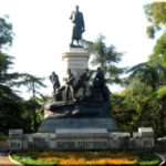 Все о памятнике Эдуарду Тотлебену в Севастополе