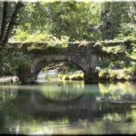 Чем интересен Чоргуньский мост-акведук в Севастополе?
