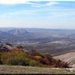 Долгоруковская яйла — интересный горный массив в Крыму
