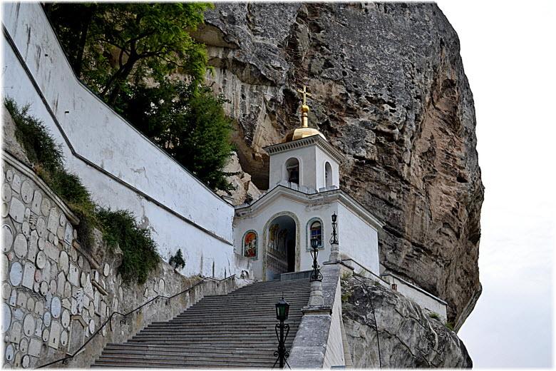 фото Успенского монастыря