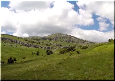 гора Зейтин-Кош