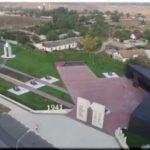 Мемориальный комплекс «Концлагерь Красный»