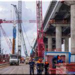 Крымский мост: все о стройке XXI века в Крыму