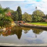 Парк Монтедор — открытие Никитского ботанического сада