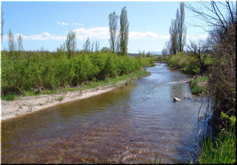 река Биюк-Карасу