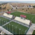«Арена-Крым» — главный спорткомплекс Евпатории