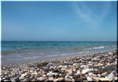 фото у Каламитского залива