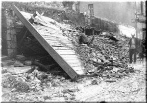 Крымское землетрясение 1927 года