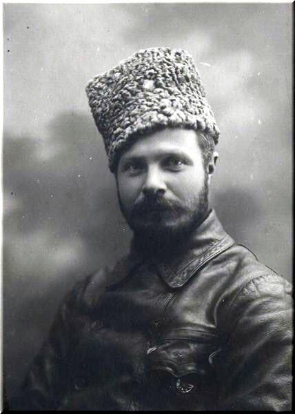 маршал М В Фрунзе