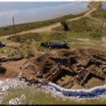 Что таит в себе загадочная крымская Атлантида у берегов Керчи?