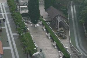 фото с панорамной веб-камеры Ялты-Интурист
