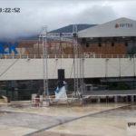 Онлайн камера комплекса лагерей «Горный» в Артеке