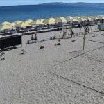 Онлайн камеры рядом с пляжем на 117 км в Феодосии